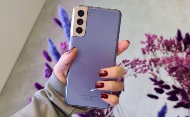 Samsung придумала, как снизить цену Galaxy S21. Ждём в России