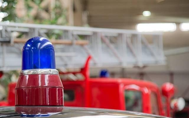 При взрыве в жилом доме в пригороде Баку пострадали восемь человек