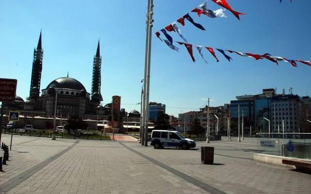 В генконсульстве рассказали о состоянии пострадавших в Стамбуле россиян