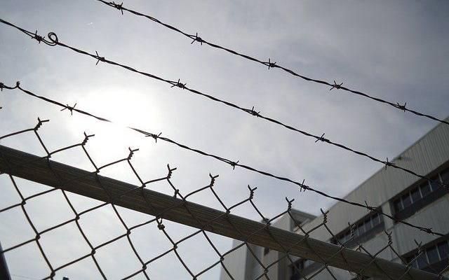 Обвиняемый в госизмене военный напал на сотрудника СИЗО «Лефортово»