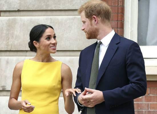Принц Гарри и Меган Маркл подтвердили, что ждут второго ребенка