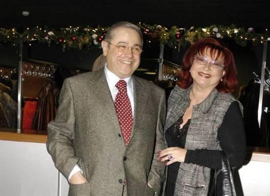 Петросян и Степаненко устали от борьбы за имущество