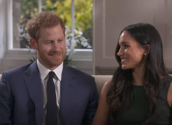 Откровенное интервью Гарри и Меган Опре Уинфри вызвало гнев королевы