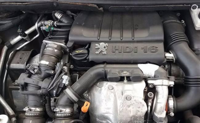В Калуге впервые собрали дизельный мотор Peugeot