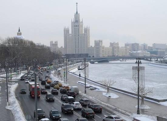 Арктический воздух пообещали синоптики москвичам 23 февраля