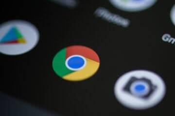Как в Chrome дать ссылку на конкретную часть страницы