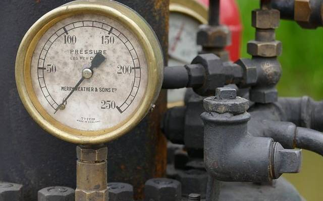 Утечка газа после ЧП на газопроводе под Оренбургом ликвидирована