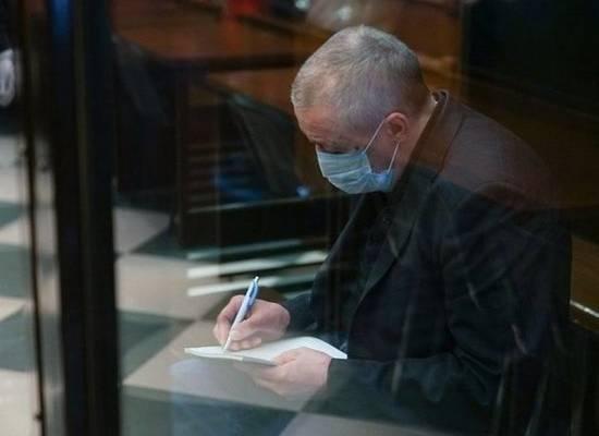 Еще один адвокат Ефремова может лишиться своего статуса
