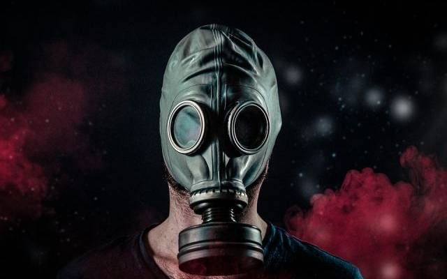 Пять человек погибли на химическом заводе в Китае