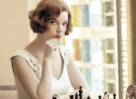 """Главный недостаток сериала """"Ход королевы"""" назвала шахматистка Александра Костенюк"""