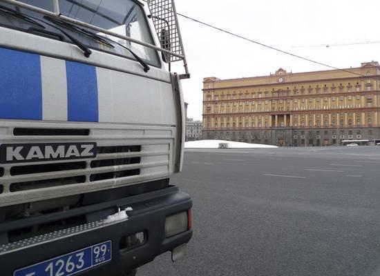 Матвиенко допустила проведение нового голосования по памятнику на Лубянке