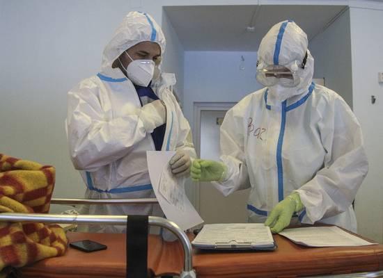 Эксперт Минздрава предрек окончания пандемии коронавируса летом