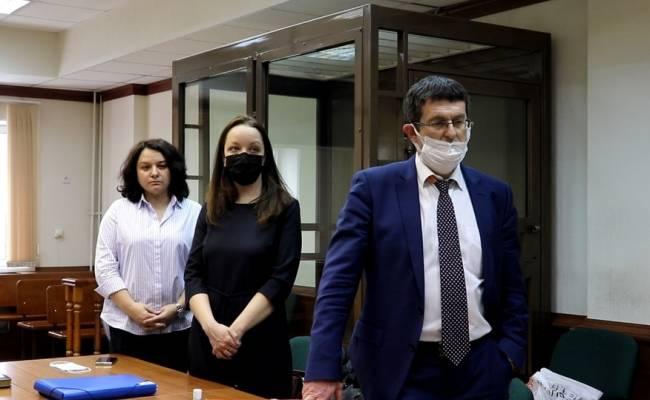 Приговор скандальному врачу Мисюриной отменили из-за благородного поступка прокурора