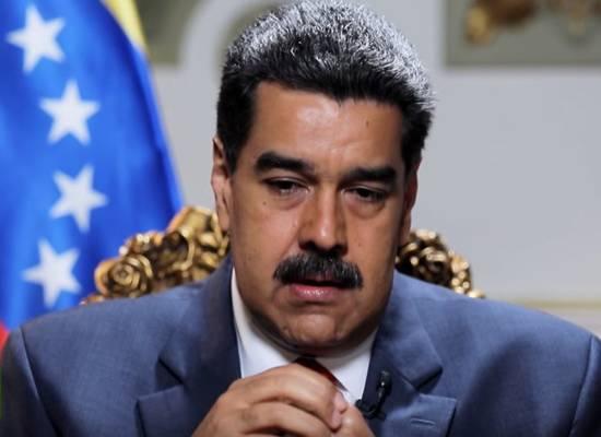 Мадуро рассказал о хорошем самочувствии после российской вакцины