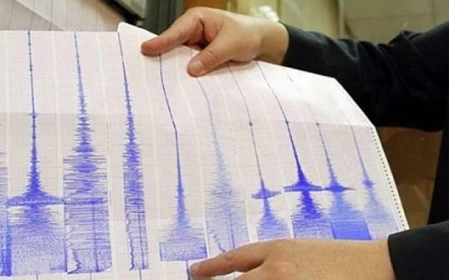 Землетрясение магнитудой 5,7 произошло у побережья Алжира