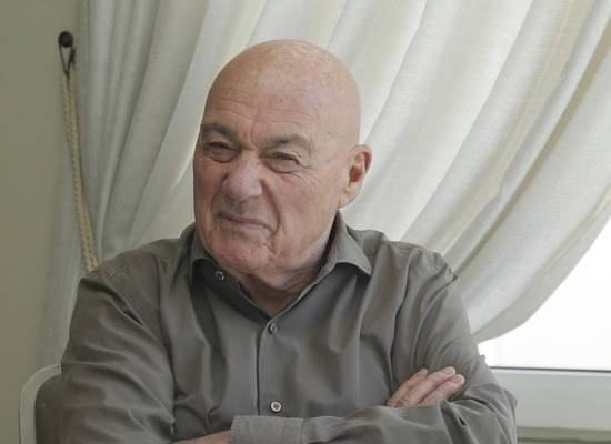 Познер опроверг информацию о штрафе от МВД Грузии