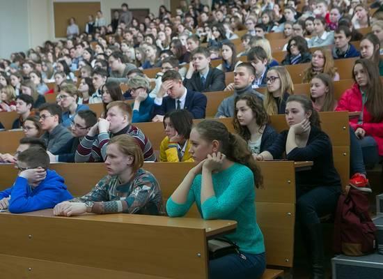 Правила приема в российские вузы изменили ради белорусских абитуриентов