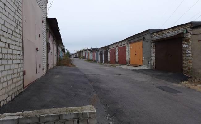 Росреестр прокомментировал, какие некапитальные гаражи попадают под «амнистию»