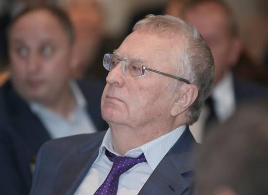 Жириновский потребовал переименовать город Энгельс: найдено оригинальное решение