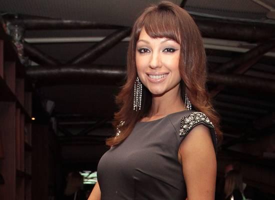 Певица Согдиана встала на сторону Долиной в конфликте с Валей Карнавал