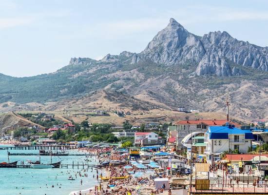 «Какой дурак захочет с грязным задом отдыхать»: Крым готовит сюрпризы туристам