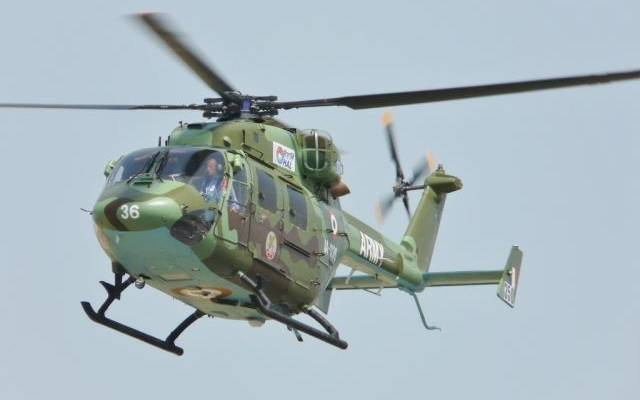 На Кубани в результате жёсткой посадки вертолёта погиб пилот