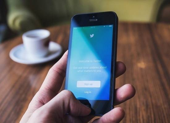 Во всем мире упал Twitter