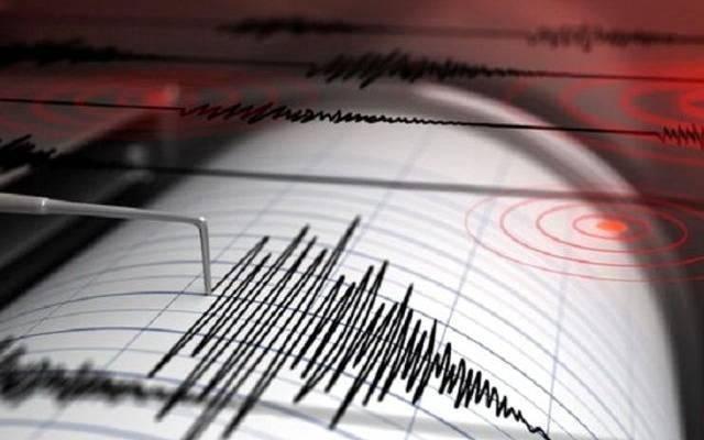 Землетрясение магнитудой 4,5 произошло в Грузии