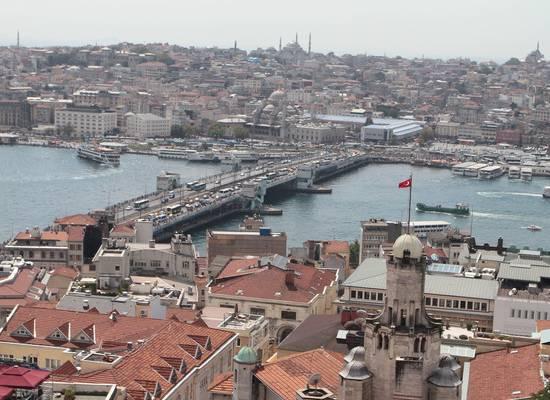 Харламов пошутил о предсказавшем закрытие Турции Кобзоне