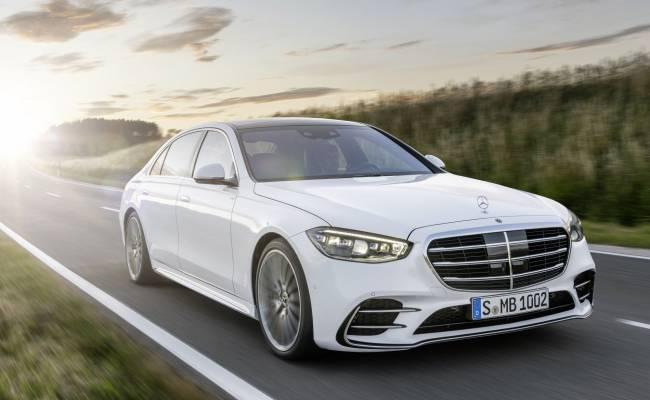 Названы победители премии «Международный автомобиль года — 2021»