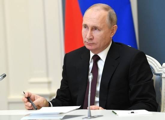 Путин: надо строить больше жилья для его доступности