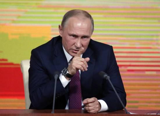 Путин призвал всех россиян пройти вакцинацию от коронавируса