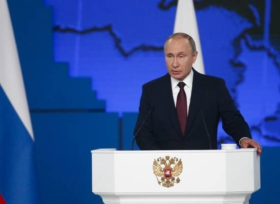 Путин возмутился содержанием школьных учебников