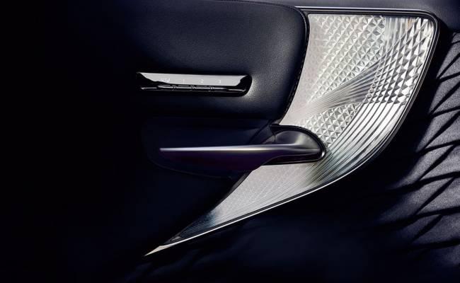 В России стал доступен обновленный Lexus LS (цены)
