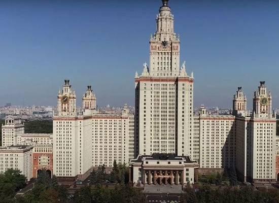Вузам России разрешили 4-7 мая работать дистанционно