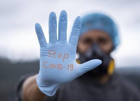 Россия запросила индийский штамм коронавируса