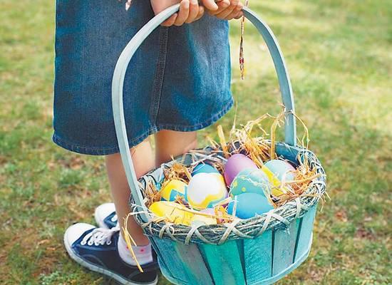 Врач предостерег от поедания яиц на Пасху