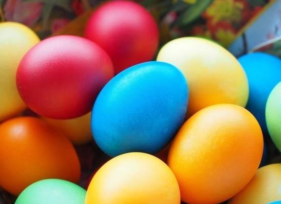 Диетолог назвала безвредную для здоровья порцию яиц на Пасху