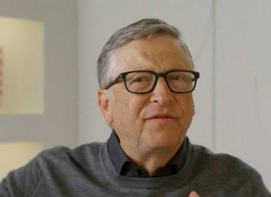 Мелинда Гейтс отказалась от супружеских алиментов
