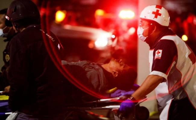 Проклятая Линия 12. В метрополитене Мехико погибли более 20 человек