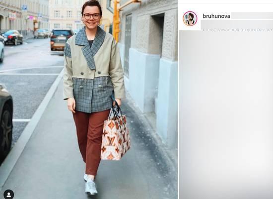 Татьяна Брухунова опровергла слухи по поводу нужды в семье