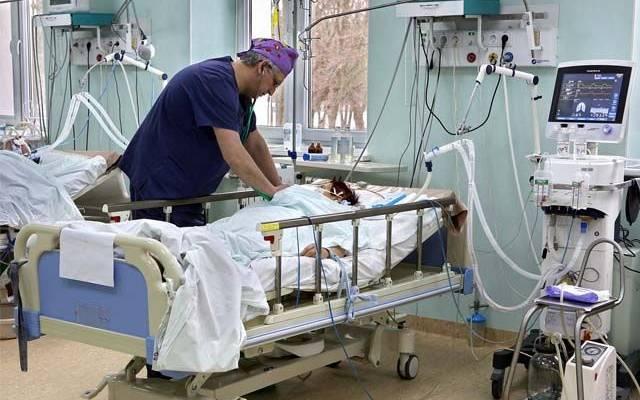 В МЧС уточнили, что погибших при пожаре в московской гостинице нет