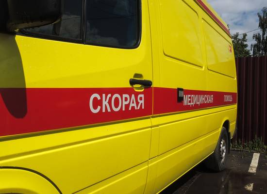 В России зафиксировали рост числа травм и отравлений в мае