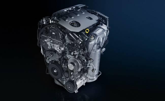 Босс Citroen: через три-четыре года доля дизельных двигателей упадет до 15%