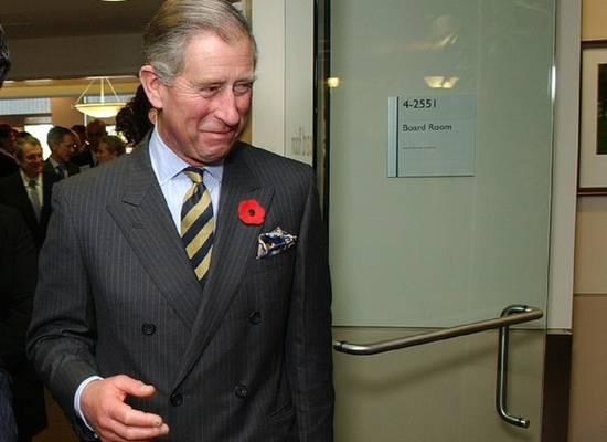 «Сосисочные пальцы»: назван самый популярный запрос в Google о принце Чарльзе
