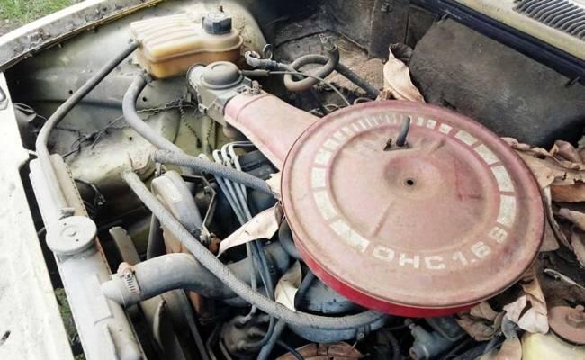 В сарае под Рио-де-Жанейро нашли 90 Chevrolet из 90-х