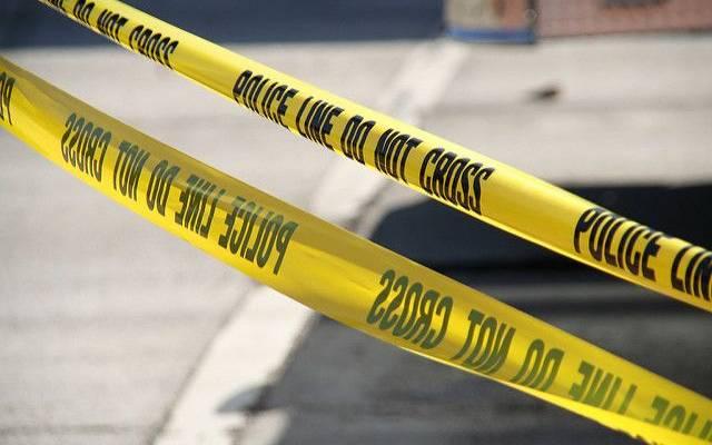 При стрельбе в Нью-Йорке пострадали три человека
