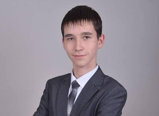 Казанский стрелок Галявиев с детства знал, как собрать бомбу