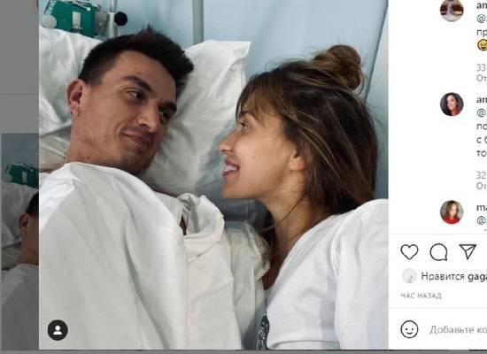 Влада Топалова выписали из больницы после операции