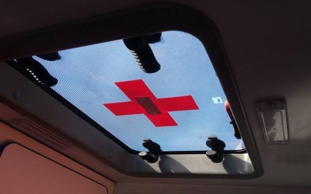 Женщина и двое детей погибли в ДТП в Липецкой области